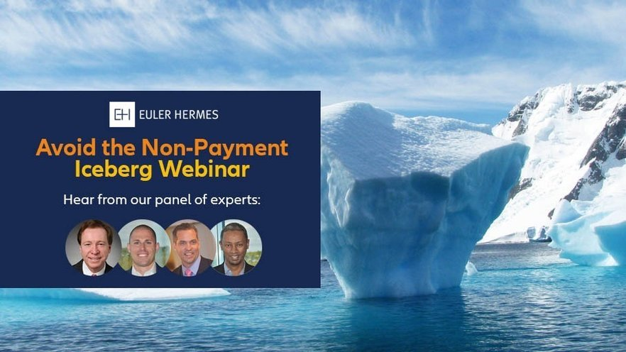 Avoid the Non-Payment Iceberg May 2019 | GoToStage com