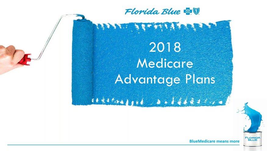 Florida Blue Medicare >> Florida Blue Medicare Advantage Hmo Plans Gotostage Com