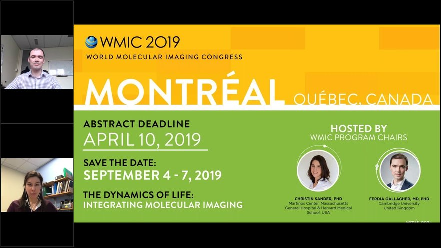 WMIC 2019 Program - Introduction | GoToStage com
